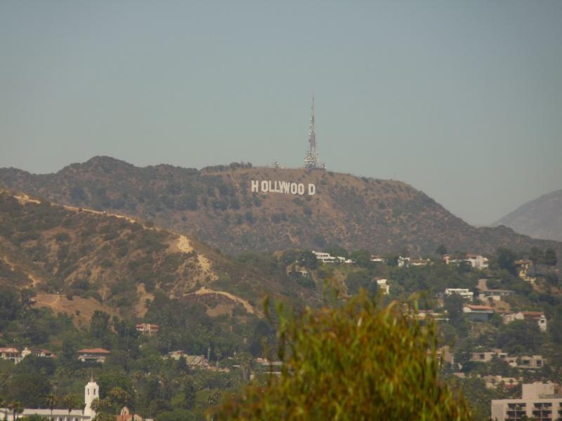 Entre Mickey, LA et San Francisco P1090432