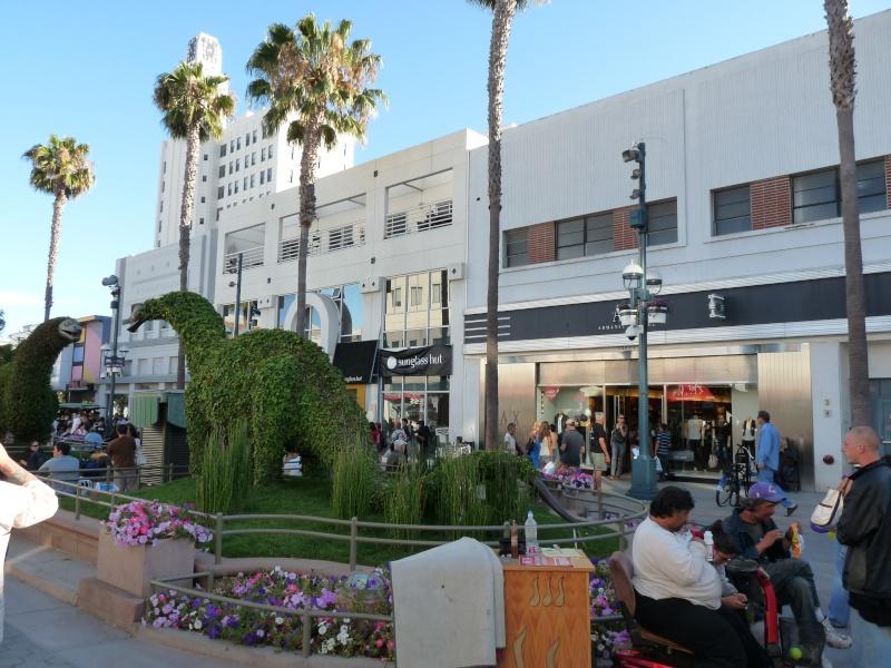 Entre Mickey, LA et San Francisco P1090441