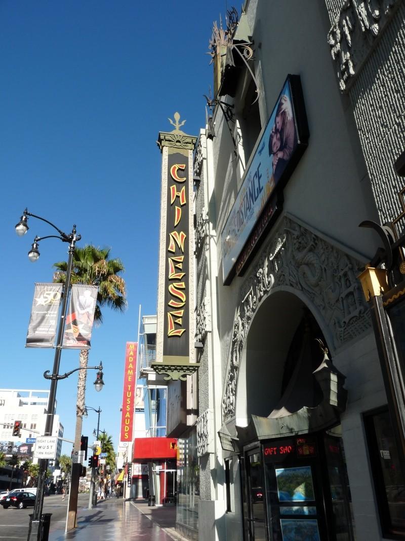 Entre Mickey, LA et San Francisco P1090537