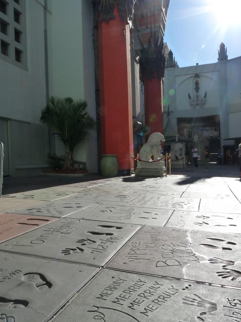 Entre Mickey, LA et San Francisco P1090541