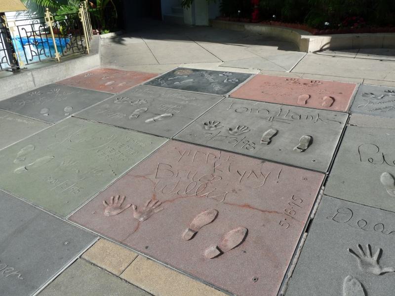 Entre Mickey, LA et San Francisco P1090542