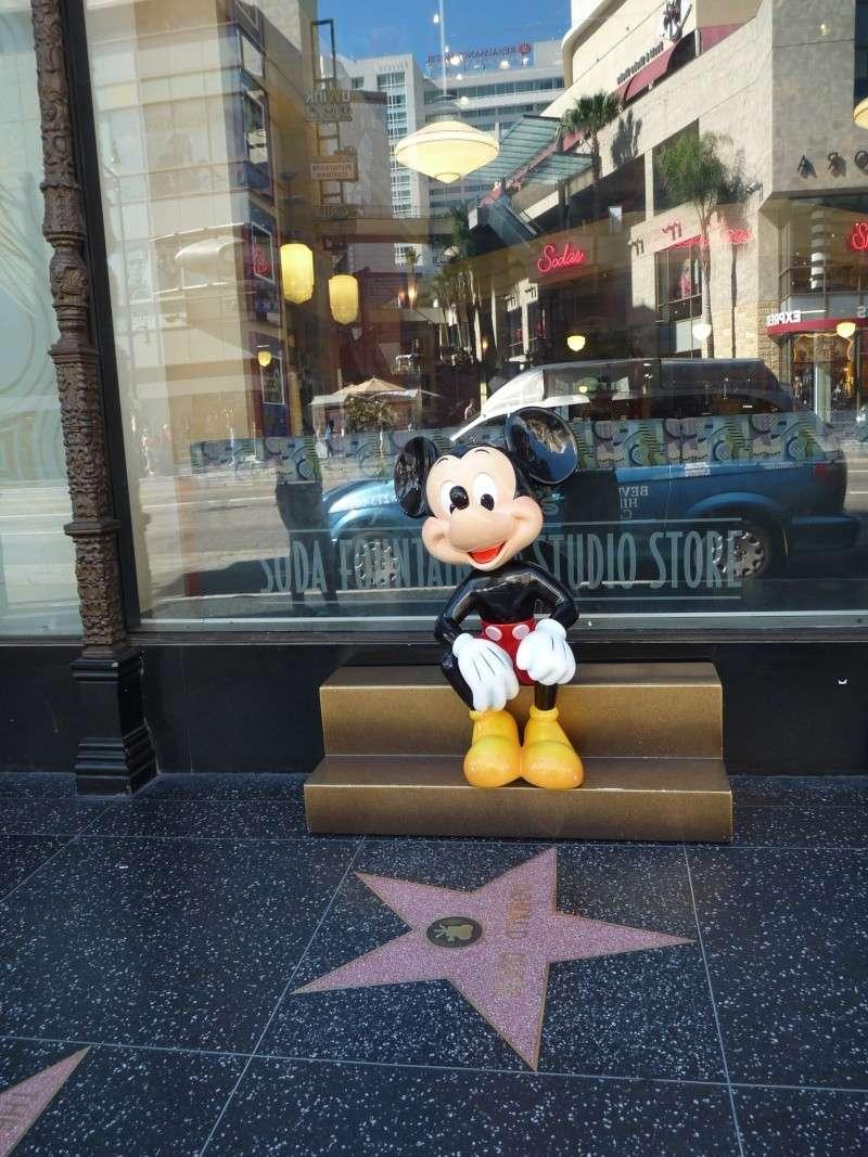 Entre Mickey, LA et San Francisco P1090579