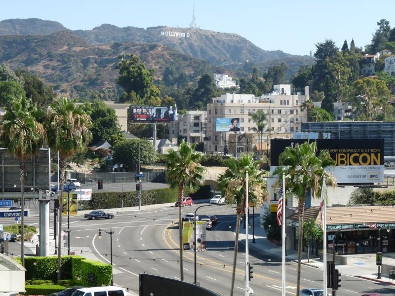 Entre Mickey, LA et San Francisco P1090583