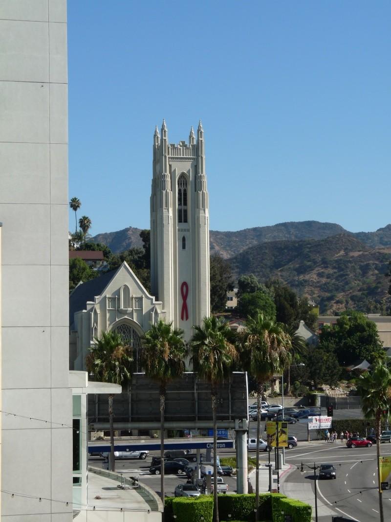Entre Mickey, LA et San Francisco P1090585