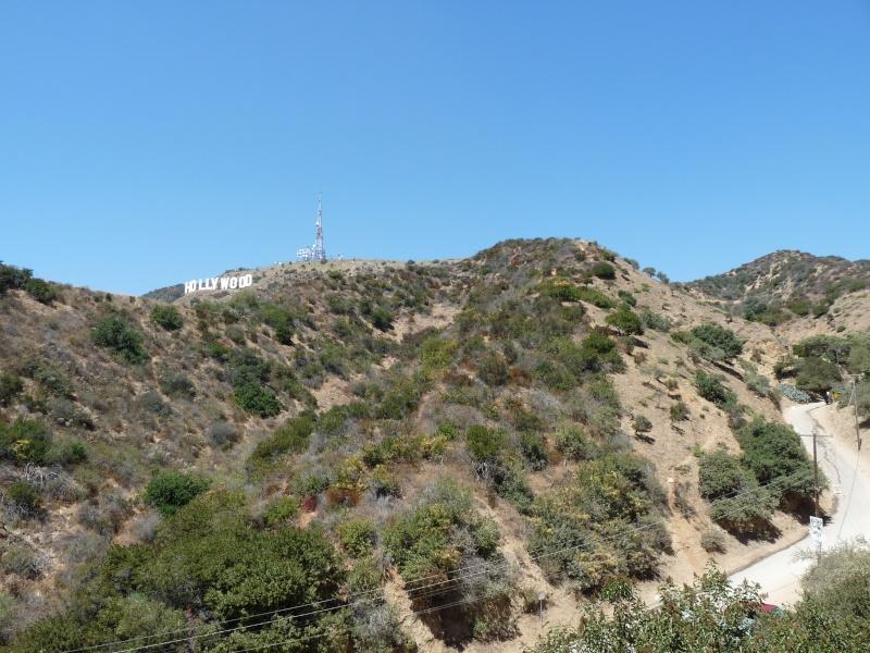 Entre Mickey, LA et San Francisco P1090634