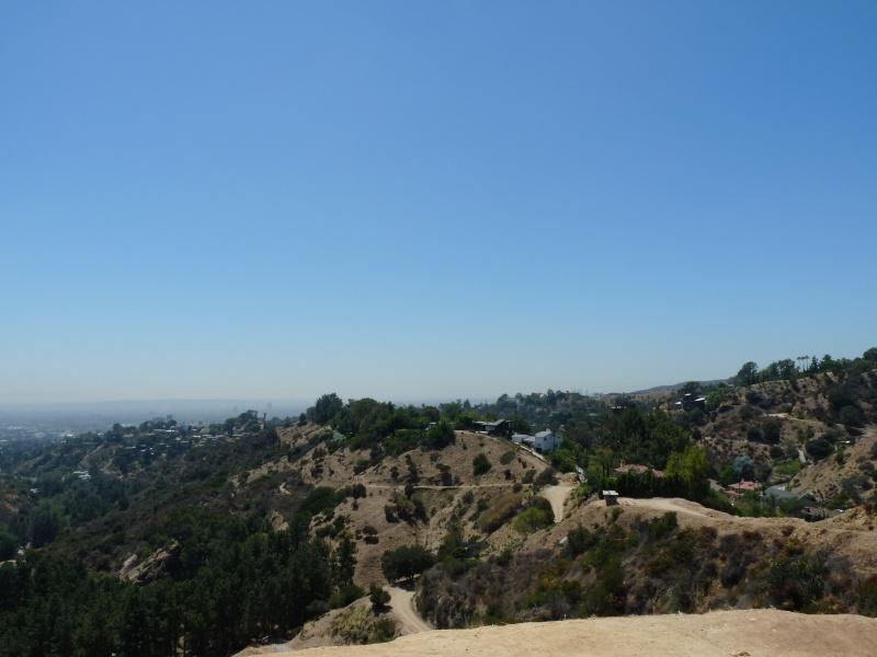 Entre Mickey, LA et San Francisco P1090636