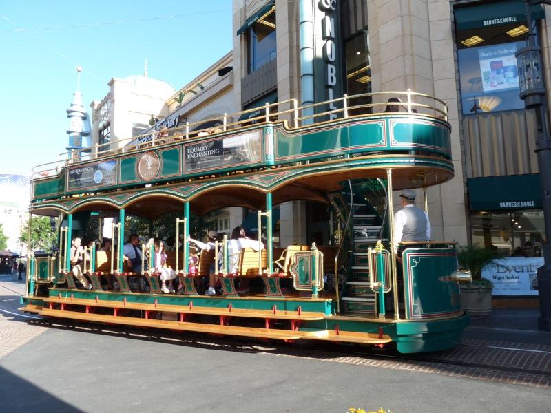Entre Mickey, LA et San Francisco P1090640