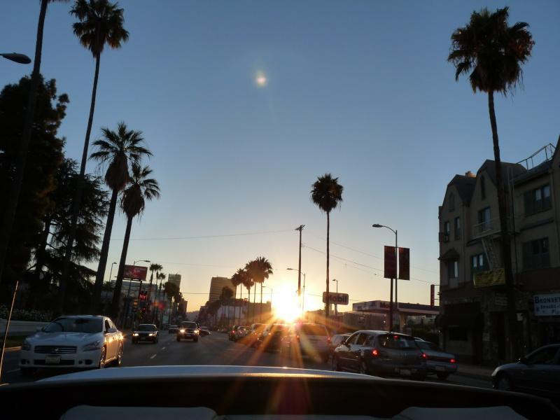 Entre Mickey, LA et San Francisco P1090644