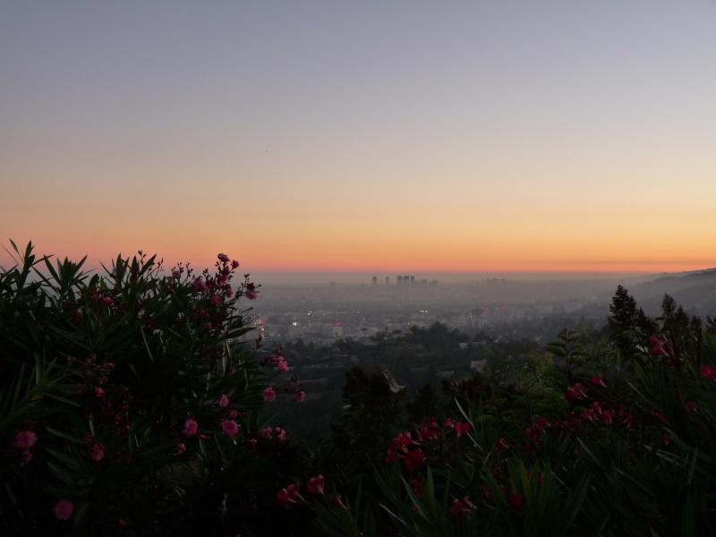 Entre Mickey, LA et San Francisco P1090648