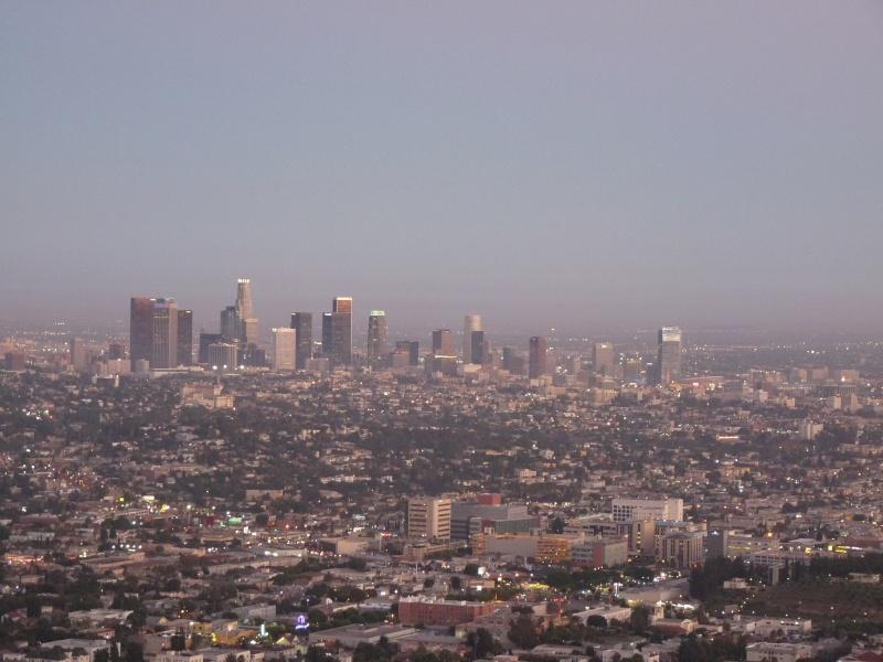 Entre Mickey, LA et San Francisco P1090651