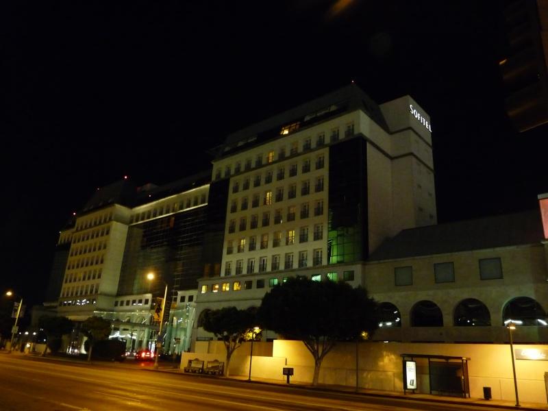 Entre Mickey, LA et San Francisco P1090710