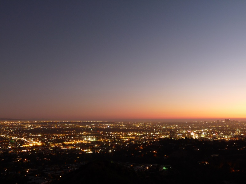 Entre Mickey, LA et San Francisco P1090718