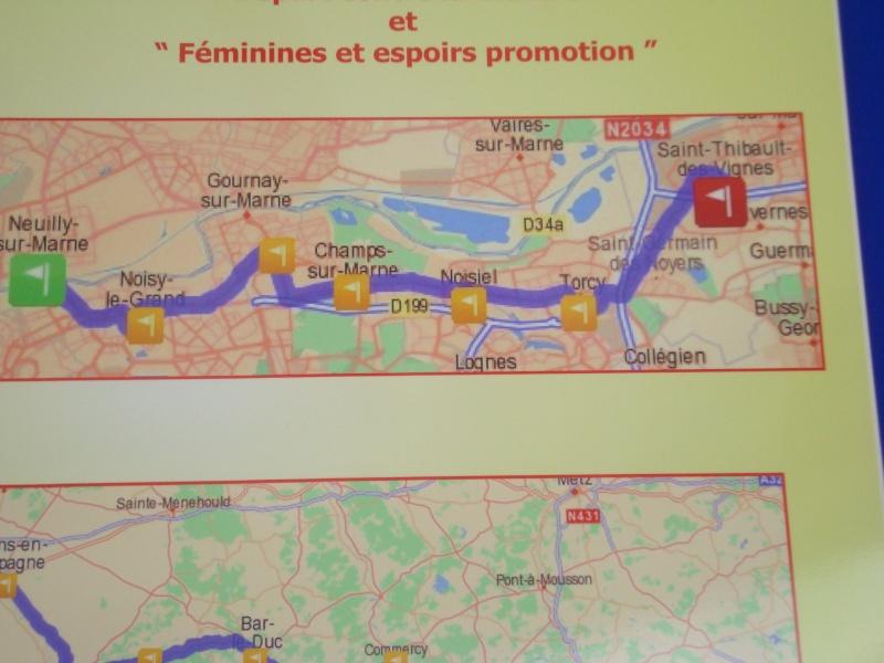 ittinéraire PARIS neuilly sur Marne COLMAR Dsc00911