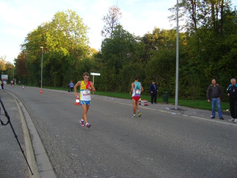 Championnat de France des 50 kms - Page 2 Dsc01011