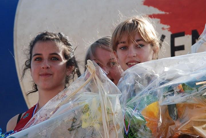 Journée des jeunes LE 10 OCTOBRE 2010 à saran Les_fl12