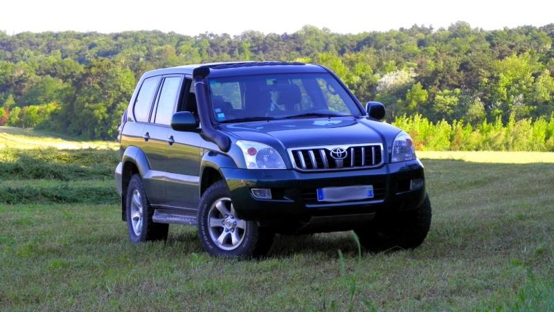 [Essai] Toyota KDJ 120 D4D 163 de 2006 100_0613