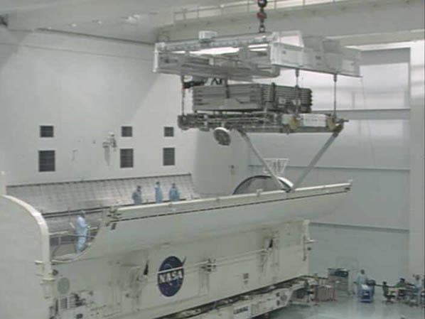 [STS-133] Discovery : Préparatifs (Lancement prévu le 24/02/2011) - Page 14 0110