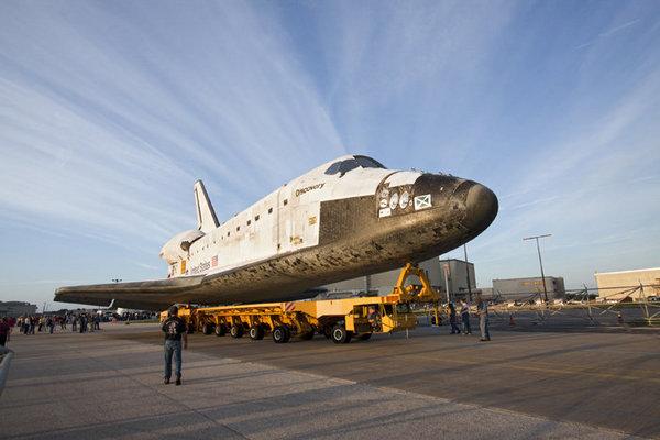 [STS-133] Discovery : Préparatifs (Lancement prévu le 24/02/2011) - Page 12 15907611