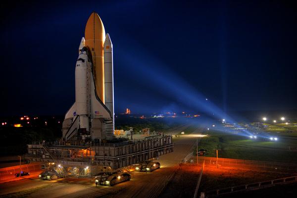 [STS-133] Discovery : Préparatifs (Lancement prévu le 24/02/2011) - Page 13 16638510