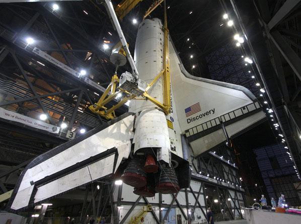 [STS-133] Discovery : Préparatifs (Lancement prévu le 24/02/2011) - Page 12 2110