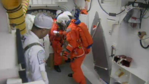 [STS-133] Discovery : Préparatifs (Lancement prévu le 24/02/2011) - Page 16 Capt_113