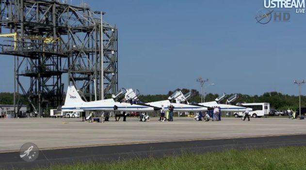 [STS-133] Discovery : Préparatifs (Lancement prévu le 24/02/2011) - Page 18 Capt_128