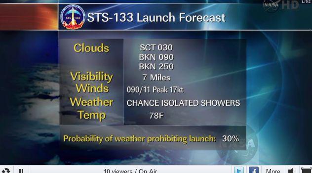 [STS-133] Discovery : Préparatifs (Lancement prévu le 24/02/2011) - Page 18 Capt_146