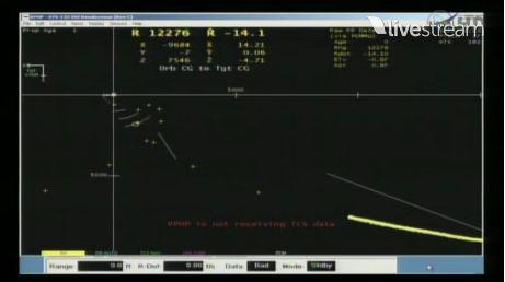 [STS-133] Discovery: Déroulement de la mission. - Page 2 Capt_151