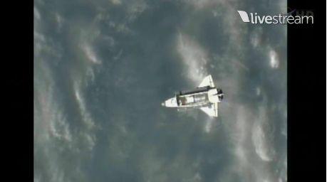 [STS-133] Discovery: Déroulement de la mission. - Page 2 Capt_152