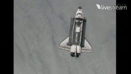 [STS-133] Discovery: Déroulement de la mission. - Page 2 Capt_154