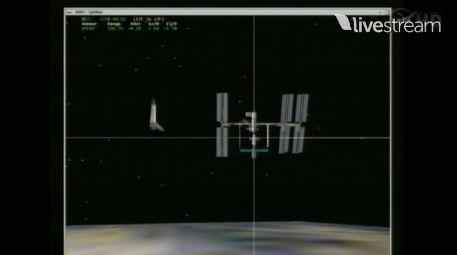 [STS-133] Discovery: Déroulement de la mission. - Page 2 Capt_156