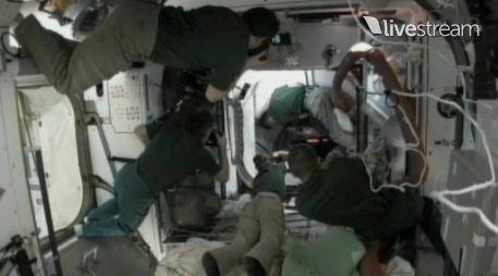 [STS-133] Discovery: Déroulement de la mission. - Page 3 Capt_157