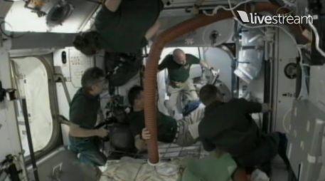 [STS-133] Discovery: Déroulement de la mission. - Page 3 Capt_159