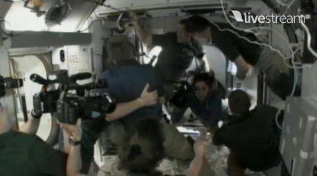 [STS-133] Discovery: Déroulement de la mission. - Page 3 Capt_162