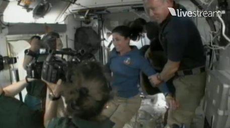 [STS-133] Discovery: Déroulement de la mission. - Page 3 Capt_163