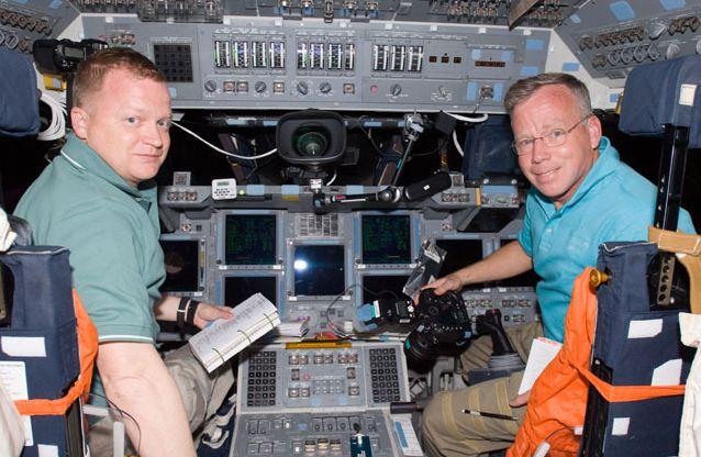 [STS-133] Discovery: Déroulement de la mission. - Page 4 Capt_170