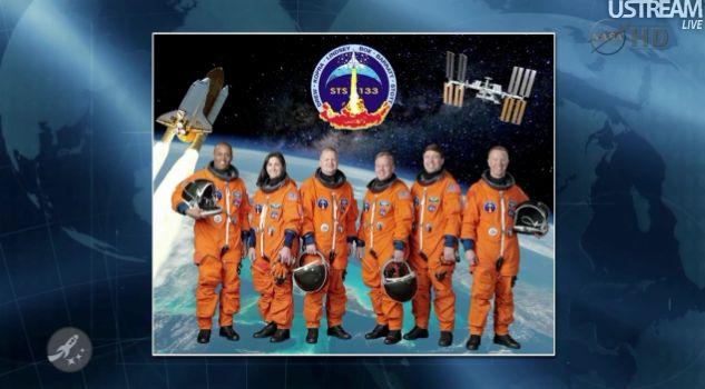 [STS-133] Discovery : Préparatifs (Lancement prévu le 24/02/2011) - Page 15 Captur10