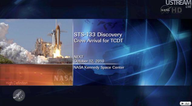 [STS-133] Discovery : Préparatifs (Lancement prévu le 24/02/2011) - Page 15 Captur12