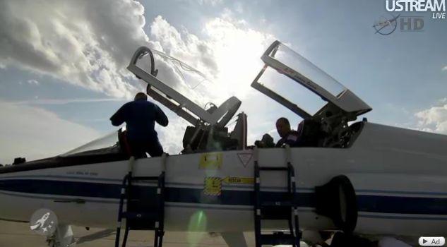 [STS-133] Discovery : Préparatifs (Lancement prévu le 24/02/2011) - Page 15 Captur17
