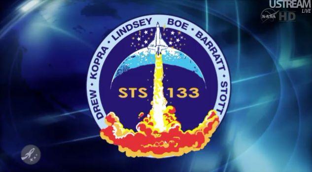 [STS-133] Discovery : Préparatifs (Lancement prévu le 24/02/2011) - Page 15 Captur28