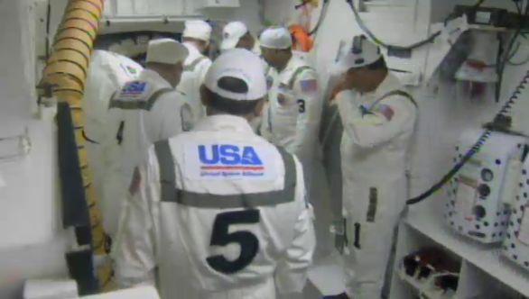 [STS-133] Discovery : Préparatifs (Lancement prévu le 24/02/2011) - Page 16 Captur29
