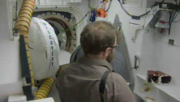 [STS-133] Discovery : Préparatifs (Lancement prévu le 24/02/2011) - Page 16 Captur30