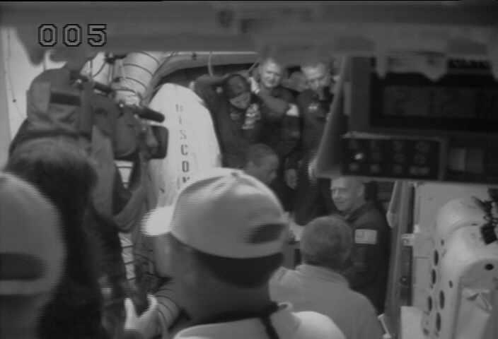 [STS-133] Discovery : Préparatifs (Lancement prévu le 24/02/2011) - Page 16 Chan4l12
