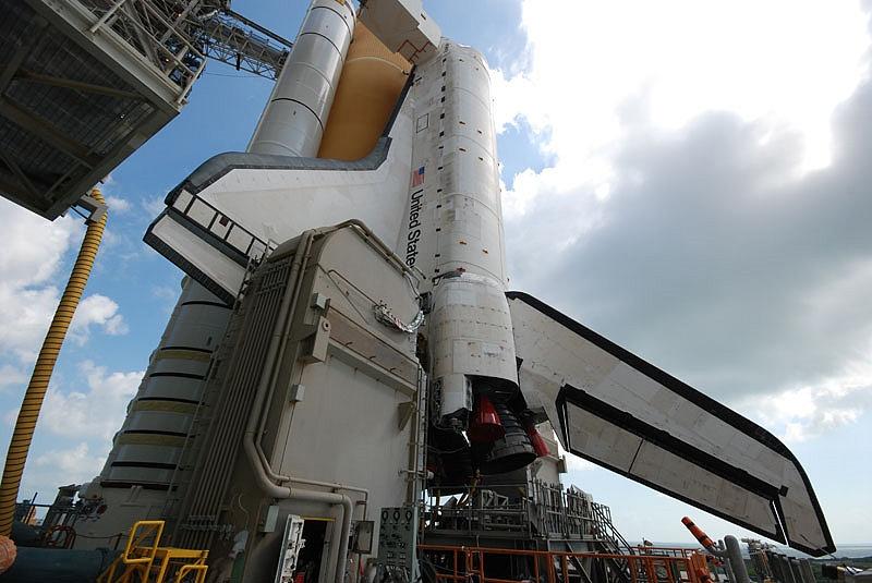 [STS-133] Discovery : Préparatifs (Lancement prévu le 24/02/2011) - Page 13 Sans_113