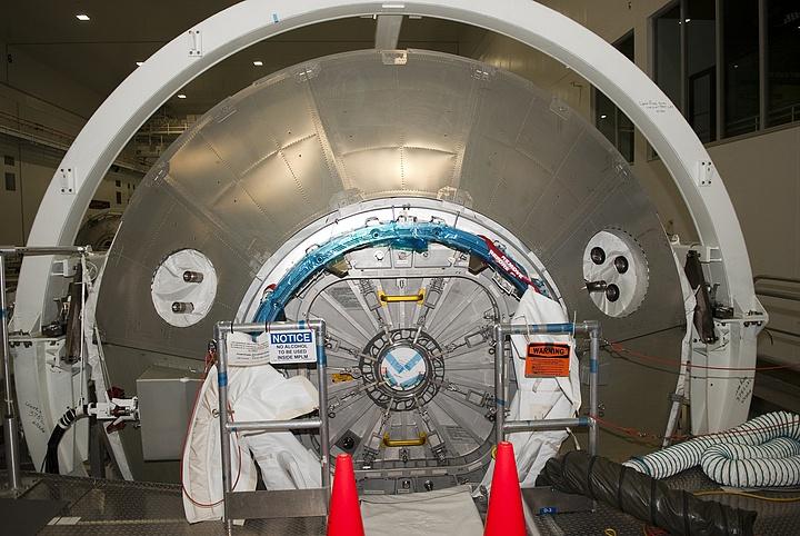 [STS-133] Discovery : Préparatifs (Lancement prévu le 24/02/2011) - Page 13 Sans_119