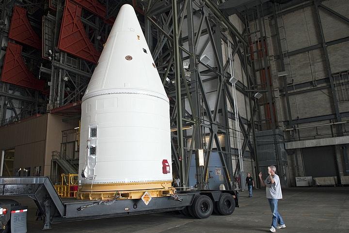 [STS-135] Atlantis:  fil dédié aux préparatifs, lancement prévu pour le 8/07/2011 - Page 2 Sans_153