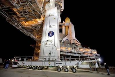 [STS-133] Discovery : Préparatifs (Lancement prévu le 24/02/2011) - Page 15 Sans_205