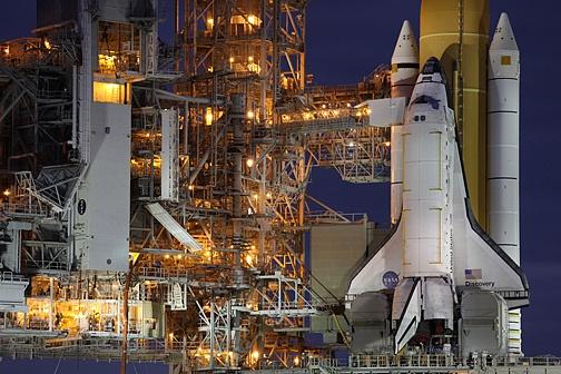 [STS-133] Discovery : Préparatifs (Lancement prévu le 24/02/2011) - Page 15 Sans_206