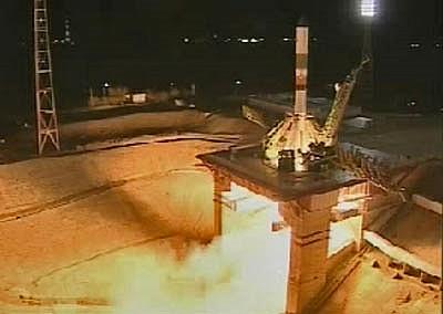 lancement de Progress M-08M le 27 octobre 2010 Sans_340