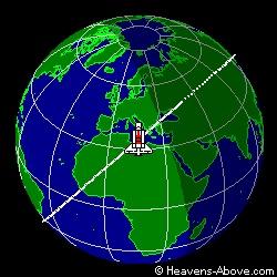 [STS-133] Discovery: Déroulement de la mission. Sans_352